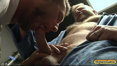anal  asshole  blonde gay