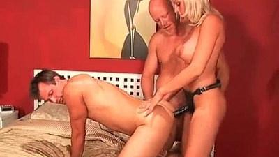 amazing  ambisexual  anal