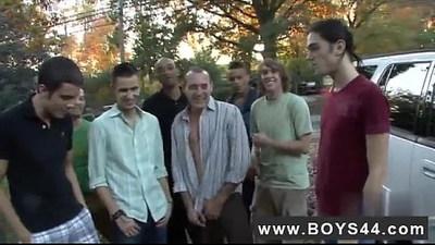amateur gays  bukkake  cumshots