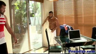 anal  bears  bodybuilder