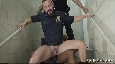 black and white  black gay  cumshots