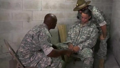army  cum eating  cumshots