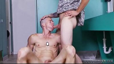 army  blowjob  boys