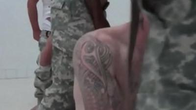 army  black gay  gay sex