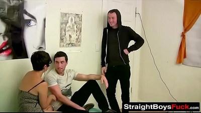 amateur gays  ambisexual  black hair