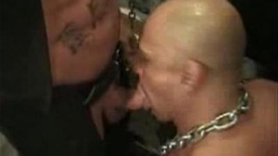 kissing boys