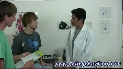 doctor appointment  first time  gay sex