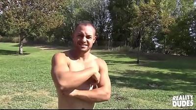 amateur gays  anal  athlete
