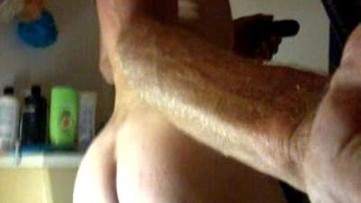 anal  asshole  black gay