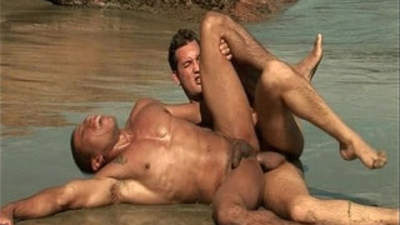 bareback  gay sex  latinos