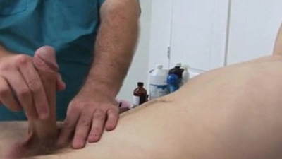 chinese gay  cocks  doctor appointment