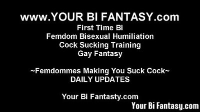 ambisexual  bdsm  dirty gay