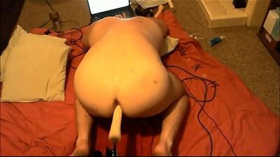anal  gaping ass  gay sex