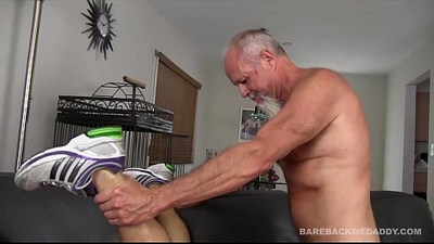 ass  bareback  breeding
